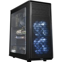 AlphaSync Gaming Desktop PC Intel Core i9-9900K 32GB 3000MHz 2TB HDD 256GB SSD RTX 2080 Super 8GB WIFI Windows 10 Home