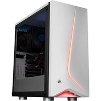 AlphaSync Gaming Desktop PC, AMD Ryzen 5 3800X, 16GB 3000MHz, 2TB HDD, 500GB SSD, RTX 2080 8GB, WIFI, Windows 10 Home