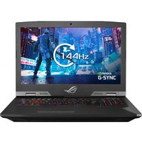 ASUS ROG Core i7 32GB 512GB SSD 1TB HDD RTX 2080 17.3andquot; Win10 Home Gaming Laptop