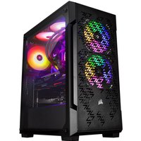 AlphaSync Gaming Desktop PC, AMD Ryzen 9 3900X, 32GB DDR4, 2TB HDD, 512GB SSD, RTX 2080 Super, WIFI, Windows 10 Home