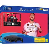 'Sony Playstation 4 Ps4 500gb Console With Fifa 20