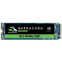 Seagate 250GB BarraCuda 510 M.2 NVMe SSD