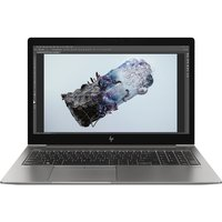 """Image of HP ZBook 15u G6 Core i7 16GB 512GB SSD WX3200 15.6"""" Win10 Pro Mobile Workstation"""