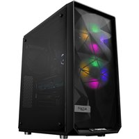 AlphaSync Canine Mesh I9 Gaming Desktop PC, Intel Core i9-9900KF, 32GB 3000MHz, 4TB HDD, 512GB SSD, MSI RTX 2080Ti 11GB, WIFI, Windows 10 Home