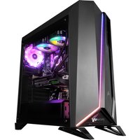 AlphaSync Gaming Desktop PC, Intel Core i9-9900KF, 32GB DDR4, 4TB HDD, 240GB SSD, RTX 2080Ti 11GB, WIFI, Windows 10 Home