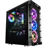 AlphaSync Gaming Desktop PC, Intel Core i9-9900KF, 16GB DDR4, 4TB HDD, 500GB SSD, RTX 2080 Super 8GB, WIFI, Windows 10 Home