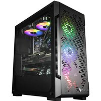 AlphaSync Gaming Desktop PC, Intel Core i7-9700KF, 16GB DDR4, 2TB HDD, 240GB SSD, RTX 2070 Super 8GB, WIFI, Windows 10 Home