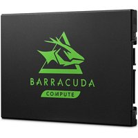 Seagate 250GB BarraCuda 120 SATA SSD 2.5