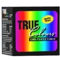 Zebra TrueColours Black Print Ribbon Transparent 500 Pages