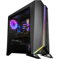 AlphaSync Gaming Desktop PC, Intel Core i9-9900KS, 32GB 3000MHz, 4TB HDD, 512GB SSD, ROG STRIX RTX 2080Ti 11GB, WIFI, Windows 10 Home