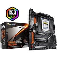 Gigabyte TRX40 AORUS PRO WIFI Motherboard