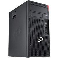 Fujitsu ESPRIMO P558 MT Desktop PC, Intel Core i5-9400 2.9GHz, 8GB DDR4, 512GB SSD, Intel UHD, Windows 10 Pro