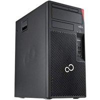 Fujitsu ESPRIMO P558 MT Desktop PC, Intel Core i3-9100 3.6GHz, 4GB DDR4, 256GB SSD, Intel UHD, Windows 10 Pro