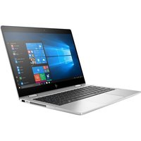 HP EliteBook x360 830 G6 Core i5 8GB 256GB SSD 13.3andquot; Win10 Pro Convertible Laptop