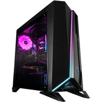 AlphaSync Canine Omega I9 Gaming Desktop PC, Intel Core i9-9900KS, 32GB 3000MHz, 4TB HDD, 512GB SSD, ROG STRIX RTX 2080Ti 11GB, WIFI, Windows 10 Home