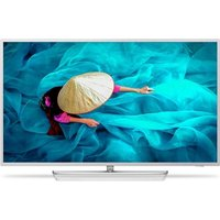 "Image of Philips 43HFL6014U/12 43"" Smart 4K Ultra HD Commercial TV"