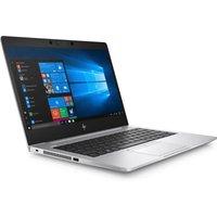 HP Elitebook 735 G6 Ryzen 3 Pro 8GB 256GB SSD 13.3andquot; Win10 Pro Laptop
