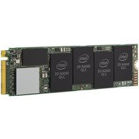 Intel 660p 512GB M.2 PCIe QLC 3D Performance NVMe SSD/Solid State Drive