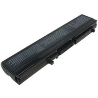 V7 Toshiba Laptop Battery - Lithium Ion 4500 mAh - For Tecra A2 M2 M3 M5 M6 S3, + Satellite A50 A55 U200