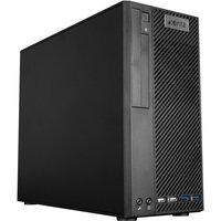 Xenta SFF Desktop PC, AMD Ryzen 5 2400G, 8GB DDR4, 240GB SSD, WiFi, No Operating system