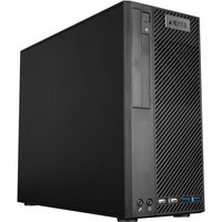 Xenta SFF Desktop PC, Intel Core i5-9400F 2.9GHz, 8GB DDR4, 240GB SSD, WiFi, NVIDA GT 710 1GB, Windows 10 Pro
