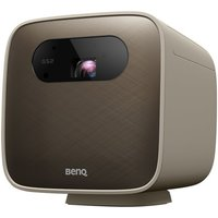 BenQ GS2 Wireless Portable DLP Projector