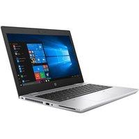 HP ProBook 640 G5 Core i5 8GB 256GB SSD 14andquot; Win10 Pro Laptop