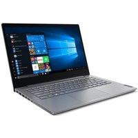 "Image of Lenovo ThinkBook 14 Core i5 8GB 256GB SSD 14"" Win10 Pro Laptop"