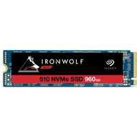 Seagate IronWolf 510 960GB M.2 NVMe SSD