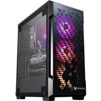 AlphaSync Gaming Desktop PC, AMD Ryzen 9 3900, 32GB RAM, 2TB HDD, 512GB SSD, MSI RTX 2080 Super 8GB, WIFI, Windows 10 Home