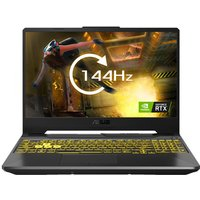 ASUS TUF A15 Ryzen 9 16GB 1TB SSD RTX 2060 15.6andquot; Win10 Home Gaming Laptop