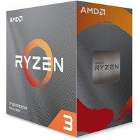 AMD Ryzen 3 3100 AM4 Processor