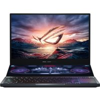 ASUS ROG Zephyrus Duo Core i7 32GB 1TB SSD RTX 2070 Super 15.6andquot; Win10 Home Gaming Laptop