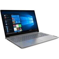 "Image of Lenovo ThinkBook 15 Core i5 8GB 256GB SSD 15.6"" Win10 Pro Laptop - 20SM000FUK"