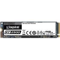 Kingston KC2500 250GB M.2-2280 NVMe PCIe SSD