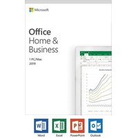 'Microsoft Office Home And Business 2019 English Eurozone Medialess P6