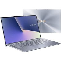 Asus Zenbook S13 Core i7 16GB 1TB SSD GeForce MX150 13.9andquot; Win10 Pro Laptop
