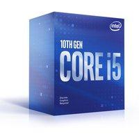 Intel Core i5 10400F 4.8GHz 6 Core Processor