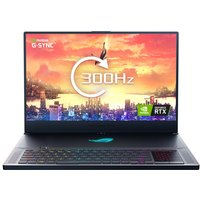 Asus Zephyrus S Core i7 32GB 1TB SSD RTX 2070 17.3andquot; Win10 Home Gaming Laptop