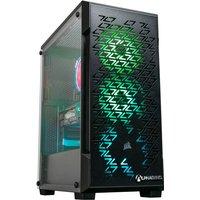 AlphaSync Gaming Desktop PC, AMD Ryzen 9 3900, 32GB RAM, 500GB HDD, 512GB SSD, MSI RTX 2080 Super 8GB, WIFI, Windows 10 Home