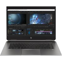 HP ZBook Studio x360 G5 Core i9 16GB 512GB SSD Quadro P2000 15.6andquot; Win10 Pro Convertible Mobile Workstation