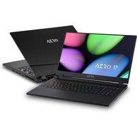 Gigabyte AERO 17 Core i7 16GB 512GB SSD RTX 2060 17.3andquot; Win10 Home Creator Laptop