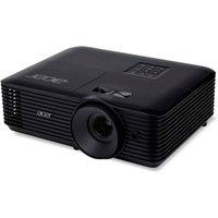 Acer X1126AH - DLP Projector - Portable - 3D
