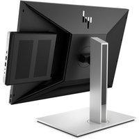 HP ProDesk 400 G5 Desktop Mini PC With Monitor, Intel Core i5-9500T 2.2GHz, 8GB DDR4, 256GB SSD, Intel UHD, Windows 10 Pro