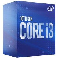 Intel Core i3 10320 4.6GHz 4 Core Processor