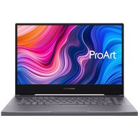ASUS ProArt StudioBook Pro 15 Core i7 32GB 512GB SSD RTX 5000 MaxQ 15.6andquot; Win10 Pro Studio Laptop
