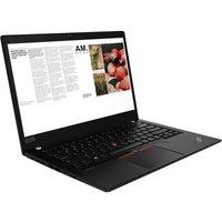 Lenovo ThinkPad T14 Core i7 16GB 512GB SSD 14andquot; Win10 Pro Laptop