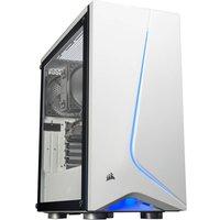 AlphaSync Gaming Desktop PC, AMD Ryzen 9 3900 4.3GHz, 16GB DDR4, 2TB Barracuda, 240GB M.2 SSD, Gigabyte RTX 2070 Windforce, WIFI, Windows 10 Home