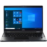 Fujitsu LIFEBOOK U9310X Core i7 16GB 512GB SSD 13.3andquot; Win10 Pro Convertible Laptop
