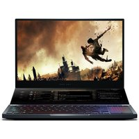 ASUS ROG Zephyrus Duo 15 Core i9 32GB 2TB SSD RTX 2080 Super 15.6andquot; Win10 Pro Gaming Laptop